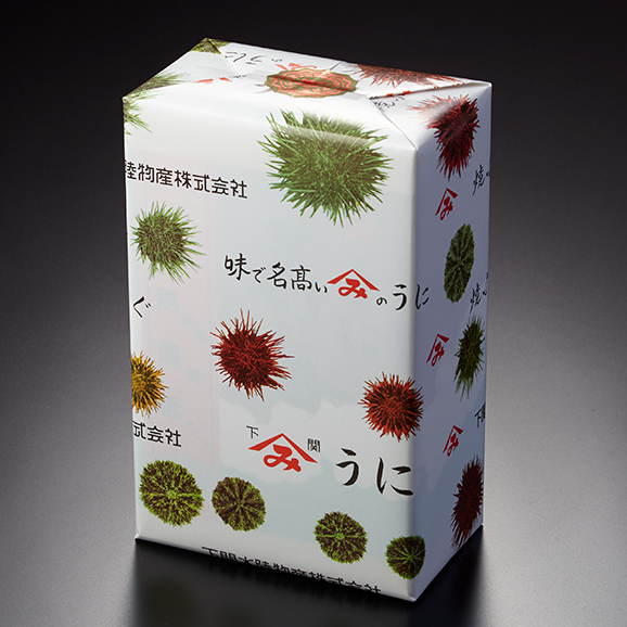 粒うに寿海MJ-60【下関三海の極味】03