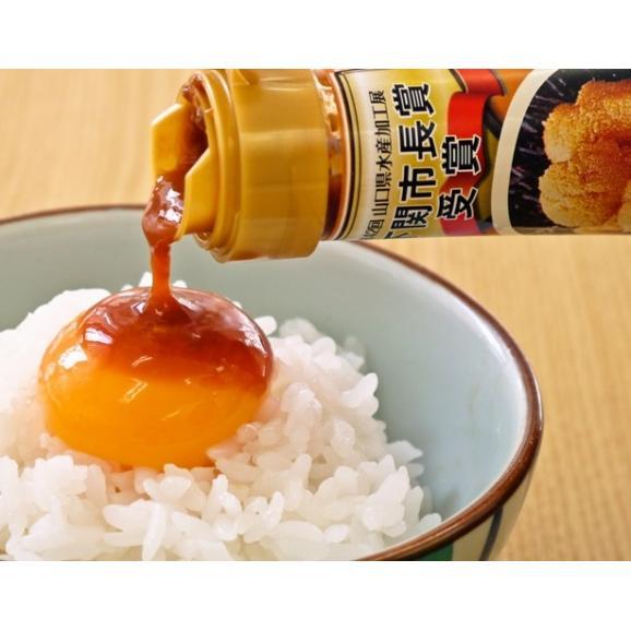 雲丹醤油 120ml02