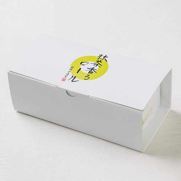 抹茶香るロール 新杵堂 ロールケーキ 小豆 宇治 抹茶 お土産 ギフト 京都 木谷製茶場02