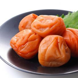 やわらかくて甘酸っぱい!まるで「和菓子」な梅干です
