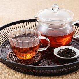 年に一度、9月の満月の日に摘み取った「満月紅茶」 三河わ紅茶 リーフティー