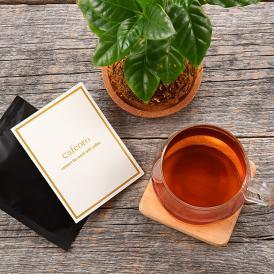 奄美群島徳之島で収穫されたコーヒーの花茶「コーヒーフラワーティ」