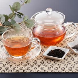「自然のままに」がコンセプトの半発酵「わ紅茶」 三河わ紅茶 リーフ ティーバッグ 国産紅茶