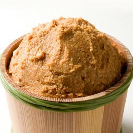 能登の糀屋が作る味噌 ふんわり甘い 石川県産 米味噌 十三歩味噌 国産大豆使用 一年熟成