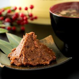 能登の糀屋が作る味噌 ふんわり甘い 石川県産 米味噌 十三歩味噌 国産大豆使用