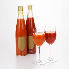 神奈川県生まれのイタリアントマト「湘南ポモロン」をストレートジュースでお届け トマトジュース
