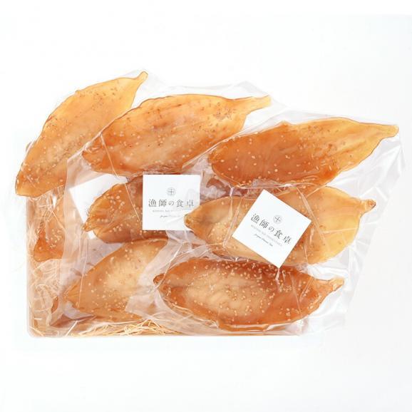 【送料込】【漁師の食卓】黄金フグのみりん干し 3袋入り01