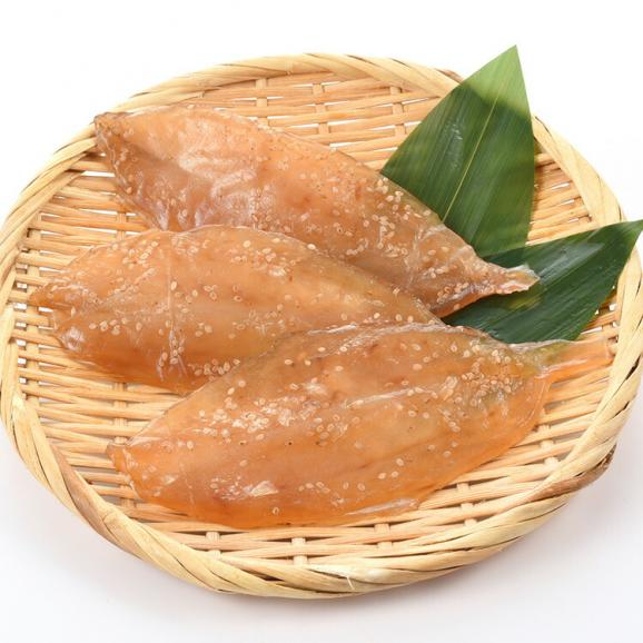【送料込】【漁師の食卓】黄金フグのみりん干し 3袋入り05
