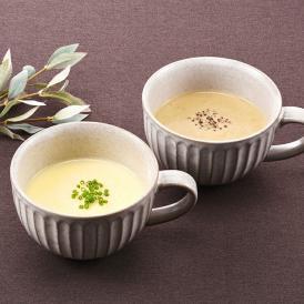 北海道産のごぼうとゆり根のポタージュを2種セットでお届け カレー ポタージュ 北海道