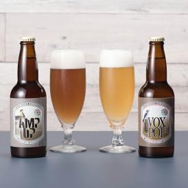 醸造所から直送のクラフトビール。