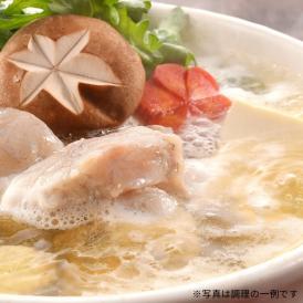 【送料込】輪島産真ふぐ鍋セット