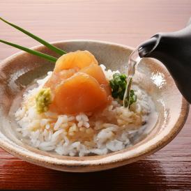 【送料込】輪島産 真ふぐ茶漬け4食セット