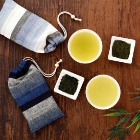 富士つむぎ物語 世界緑茶コンテスト2017最高金賞 静岡茶 日本茶 贈り物 ギフト 受賞茶園