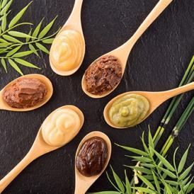 【送料込】六甲味噌製造所 6種のお味噌詰合せ