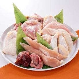地鶏「丹波黒どり」を1羽まるごと楽しめます!