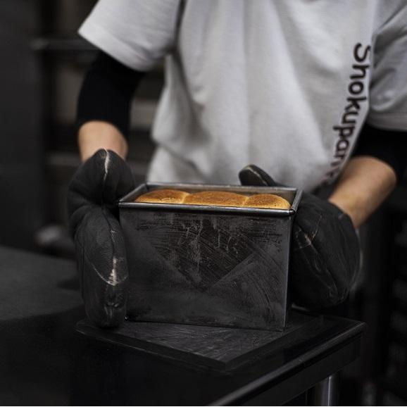 """【1日限定30個】""""食パン一筋18年"""" 素材の甘みと風味を追求した究極の食パン 1.5斤 2個セット04"""