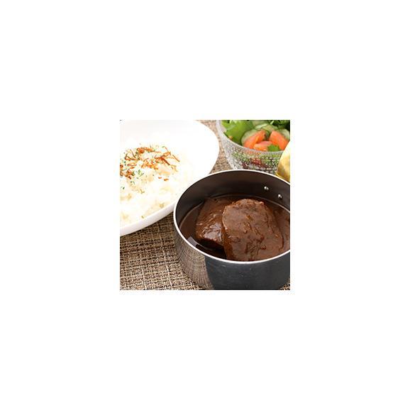 プレミアムビーフカレー4種8食セット03