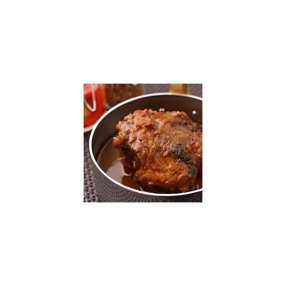 プレミアムビーフカレー4種8食セット04