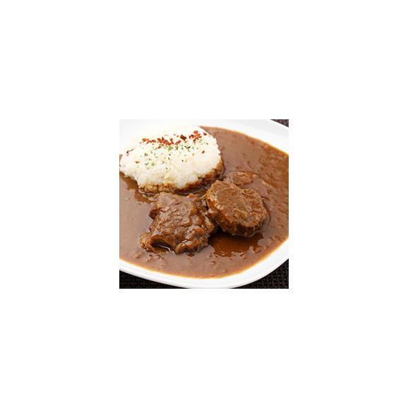 プレミアムビーフカレー4種8食セット05