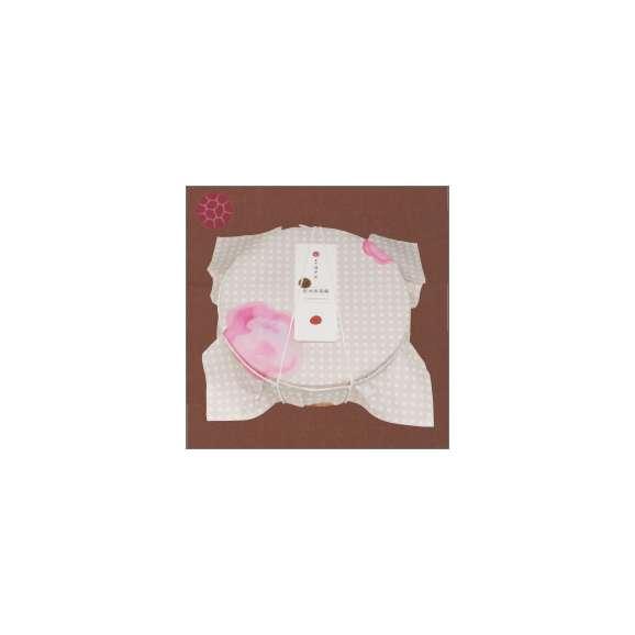 【送料無料】【最高級ギフト】【お中元・お歳暮に】薄型木樽入り梅干「華」02