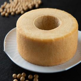 自家製の豆乳と生ゆばを使用、しっとり食感に仕上げています。シャンパン等にも合います。