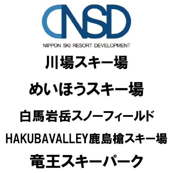 【スマリフ】NSDスノーリゾート共通券<全日┃大人>01