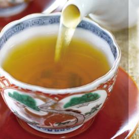 香ばしく後味スッキリ そば茶