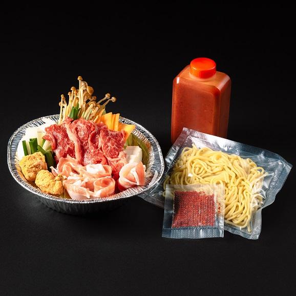 泣けるほど旨い… 韓辛焼セット【一人前】届いてすぐに食べられるアルミ鍋入り03