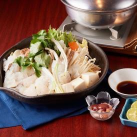 徳島産はも・淡路島産玉ねぎ・豆腐・だし汁・割りポン酢・北海道産杵うちうどん