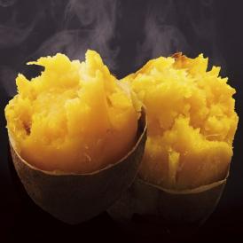 濃厚な味わいの「早雲蜜芋」。自然が創り上げた奇跡の芋