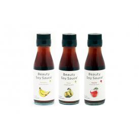 Beauty Soy Sauce 初めての3本セット