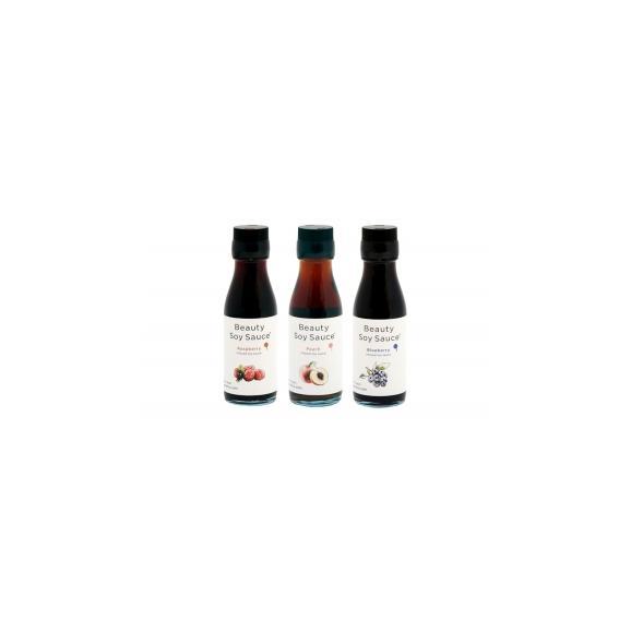 Beauty Soy Sauce お肉に合う3本セット02