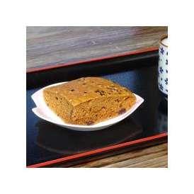【黒糖むしパン(1個約80g)】黒糖&ごま&胡桃&レーズン入り!