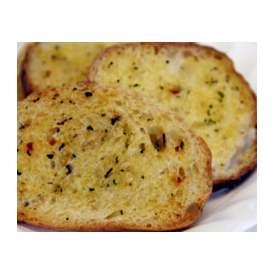 フランスパン ラスク(ガーリック味)