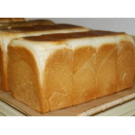 【角型食パン(1斤)】食パンは、なんといっても生地が命!トランス脂肪酸フリー 厳選素材の正統派王道食パン(1個約380g)