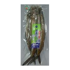 飛魚のくさや - 内容量:飛魚くさや2枚入り(真空パック)