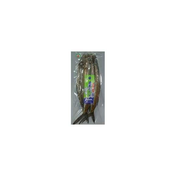 飛魚のくさや - 内容量:飛魚くさや2枚入り(真空パック)01