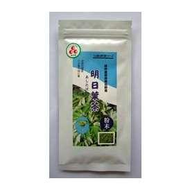 明日葉茶 乾燥野菜粉末