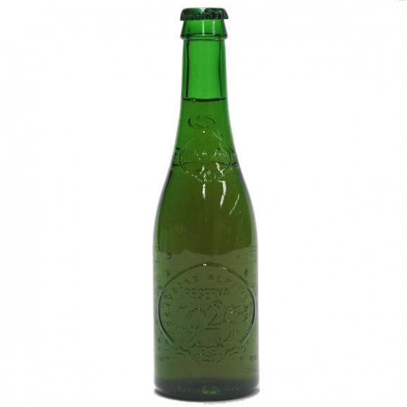【送料無料】AL-60 アルハンブラ・レセルバ1925ビール (330ml)12本セット Alhambra Reserva 1925 12set04