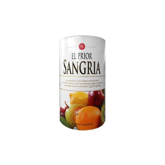 サングリア・プリオール 750ml SANGRIA PRIOR 750ml02