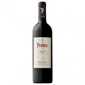 プロトス・クリアンサ 赤ワイン スペイン 重口 テンプラニーリョ種 750ml
