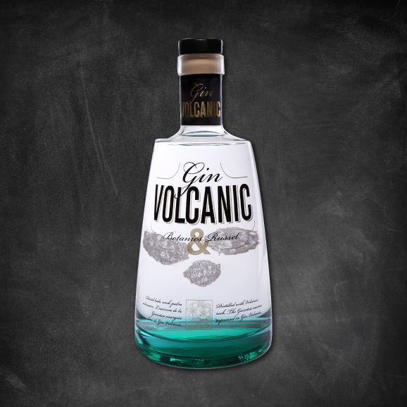 世界が注目?スペイン産「クラフトジン」ジン・ヴォルカニック Gin VOLCANIC02
