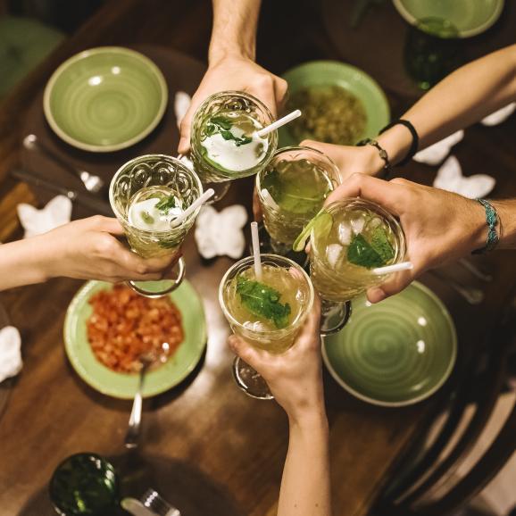 世界が注目?スペイン産「クラフトジン」ジン・ヴォルカニック Gin VOLCANIC04