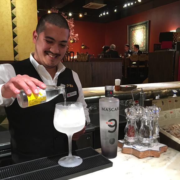 世界が注目?スペイン産「クラフトジン」ジン・ヴォルカニック Gin VOLCANIC05