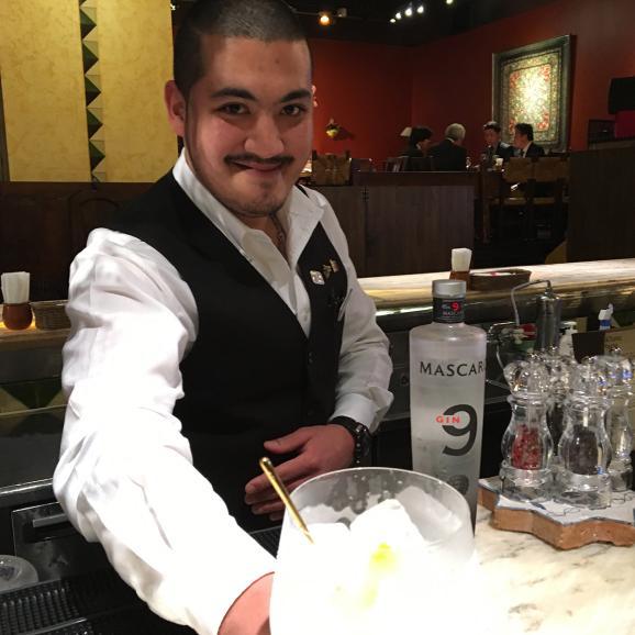 世界が注目?スペイン産「クラフトジン」ジン・ヴォルカニック Gin VOLCANIC06
