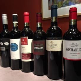 【送料無料】父の日セット 人気のテンプラニーリョ種赤ワイン6本セット