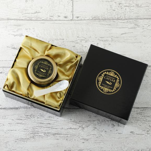 Homemade Caviar BesBel02
