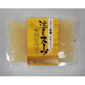 みつせ鶏 水炊き用注しスープ 300g