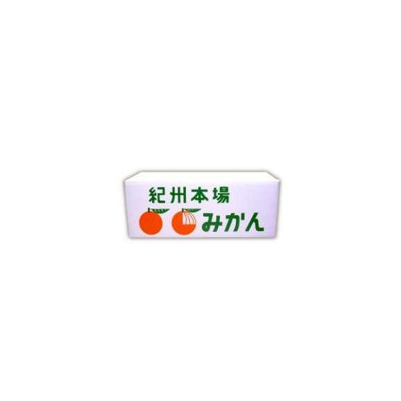 和歌山産 ご家庭用 葉付きポンカン5kg 約30〜40個03