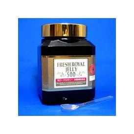 不老長寿の秘薬とも言われ、美容・健康に気を使われている方や、大切な方への贈り物にもオススメです。生ローヤルゼリー 500g